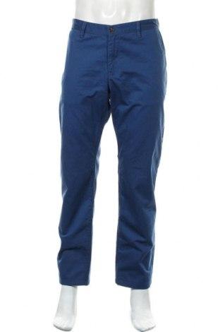 Ανδρικό παντελόνι Mexx, Μέγεθος L, Χρώμα Μπλέ, Βαμβάκι, Τιμή 16,37€