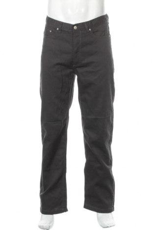 Мъжки панталон Pierre Cardin, Размер M, Цвят Сив, Памук, Цена 27,09лв.