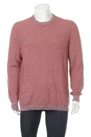 Ανδρικό πουλόβερ Hugo Boss, Μέγεθος XL, Χρώμα Πολύχρωμο, 97% βαμβάκι, 3% μετάξι, Τιμή 93,46€