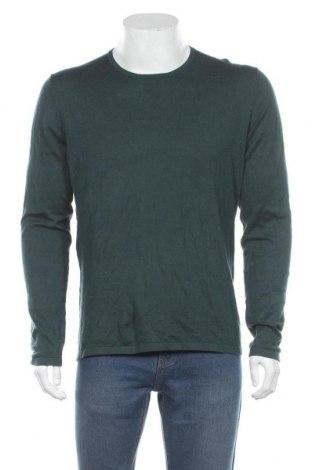 Ανδρικό πουλόβερ McNeal, Μέγεθος L, Χρώμα Πράσινο, Τιμή 21,44€