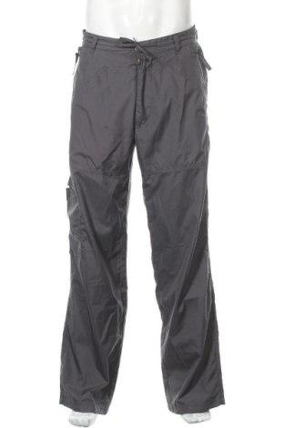 Мъжки спортен панталон Freeman T. Porter, Размер M, Цвят Син, Полиестер, Цена 41,90лв.