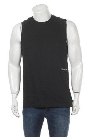 Ανδρικά εσώρουχα Calvin Klein, Μέγεθος M, Χρώμα Μαύρο, 100% βαμβάκι, Τιμή 13,89€
