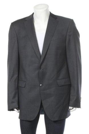 Мъжко сако Carl Gross, Размер XL, Цвят Син, Цена 19,11лв.