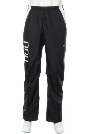 Pánské tepláky  Nike, Velikost M, Barva Černá, Polyamide, Cena  439,00Kč