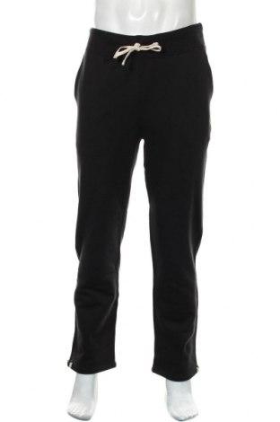 Ανδρικό αθλητικό παντελόνι Ralph Lauren, Μέγεθος M, Χρώμα Μαύρο, 86% βαμβάκι, 14% πολυεστέρας, Τιμή 61,47€