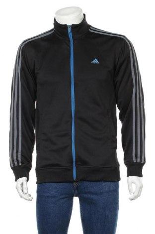 Pánský sportovní vrch Adidas, Velikost XL, Barva Černá, Polyester, Cena  393,00Kč