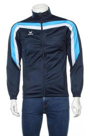 Мъжко спортно горнище Erima, Размер S, Цвят Син, Полиестер, Цена 17,01лв.