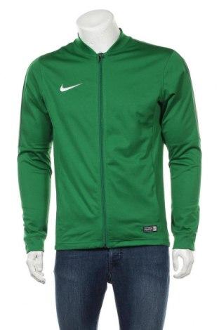 Pánský sportovní vrch Nike, Velikost M, Barva Zelená, Polyester, Cena  485,00Kč