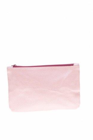 Kosmetický kufřík  Ipsy, Barva Růžová, Eko kůže, Cena  218,00Kč