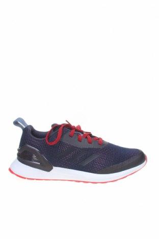 Παπούτσια Adidas, Μέγεθος 37, Χρώμα Μπλέ, Κλωστοϋφαντουργικά προϊόντα, Τιμή 65,33€