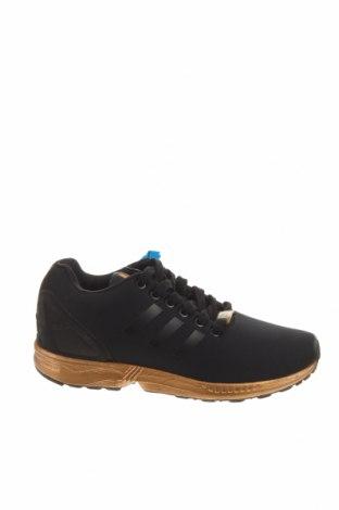 Дамски обувки Adidas Originals, Размер 40, Цвят Черен, Текстил, полиуретан, Цена 138,65лв.