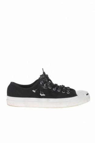 Обувки Converse, Размер 41, Цвят Черен, Текстил, Цена 50,40лв.