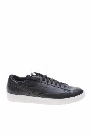 Παπούτσια Nike, Μέγεθος 40, Χρώμα Μαύρο, Γνήσιο δέρμα, Τιμή 73,07€