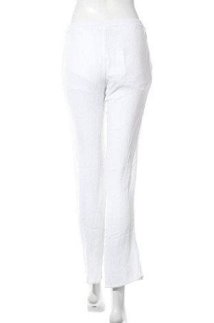 Kalhoty pro těhotné  Mamalicious, Velikost S, Barva Bílá, Viskóza, Cena  298,00Kč