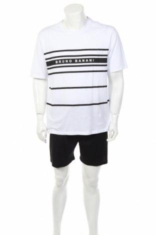 Πιτζάμες Bruno Banani, Μέγεθος L, Χρώμα Μαύρο, Βαμβάκι, Τιμή 15,88€