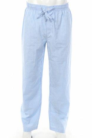Пижама Christian Berg, Размер M, Цвят Син, Памук, Цена 24,70лв.