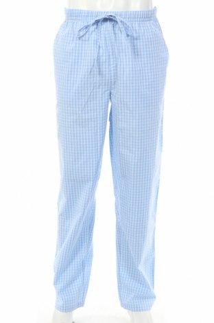 Пижама Christian Berg, Размер S, Цвят Син, Памук, Цена 11,40лв.