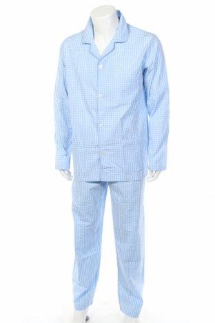 Пижама Christian Berg, Размер M, Цвят Син, Цена 36,40лв.