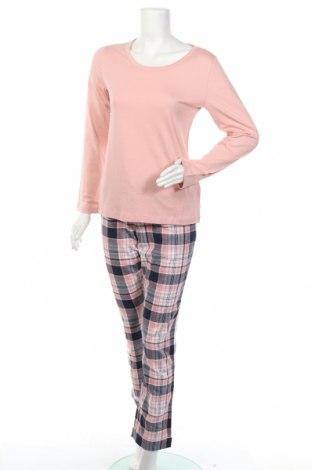 Пижама H.i.s, Размер XS, Цвят Многоцветен, Памук, Цена 44,25лв.