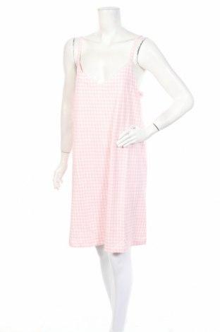 Пижама Vivance, Размер XL, Цвят Розов, Памук, Цена 36,75лв.