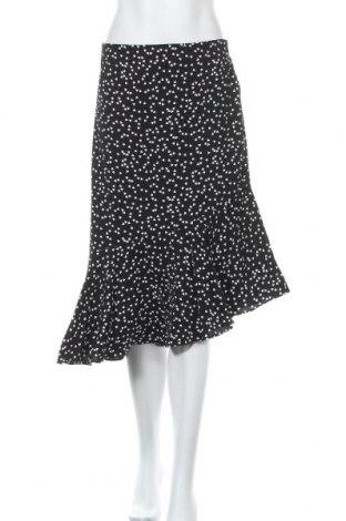Φούστα, Μέγεθος L, Χρώμα Μαύρο, Πολυεστέρας, Τιμή 14,29€