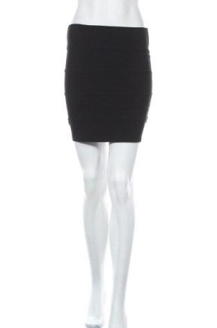 Φούστα Amisu, Μέγεθος S, Χρώμα Μαύρο, Τιμή 12,34€
