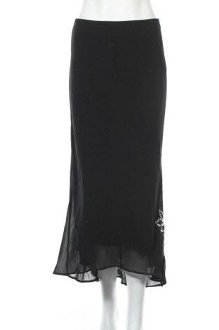 Φούστα B.Young, Μέγεθος S, Χρώμα Μαύρο, 100% πολυεστέρας, Τιμή 15,59€