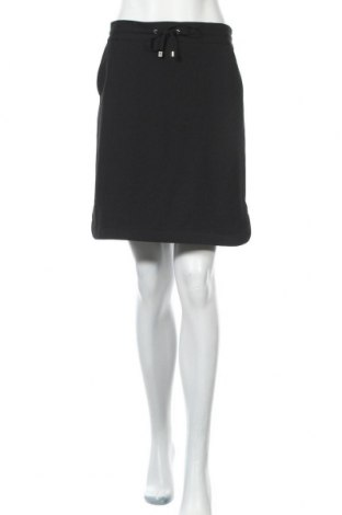 Φούστα Charles Vogele, Μέγεθος M, Χρώμα Μαύρο, Πολυεστέρας, Τιμή 7,47€