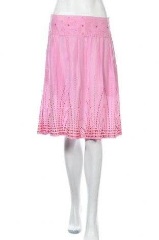 Пола Day Birger Et Mikkelsen, Размер S, Цвят Розов, Цена 39,90лв.