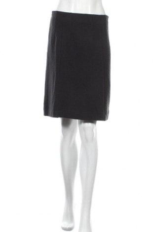 Пола Essential by Noa Noa, Размер S, Цвят Черен, 37% памук, 37% модал, 24% полиестер, 2% еластан, Цена 89,25лв.