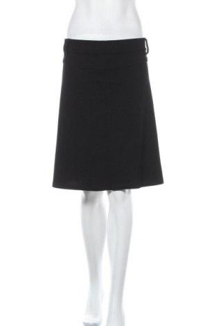 Пола Isabel De Pedro, Размер L, Цвят Черен, 64% вискоза, 29% полиамид, 7% еластан, Цена 44,10лв.