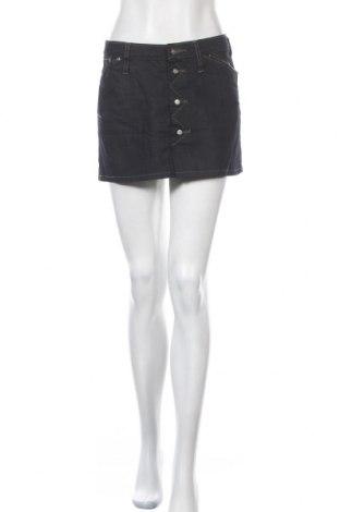 Пола Lee Cooper, Размер L, Цвят Син, 98% памук, 2% еластан, Цена 18,00лв.