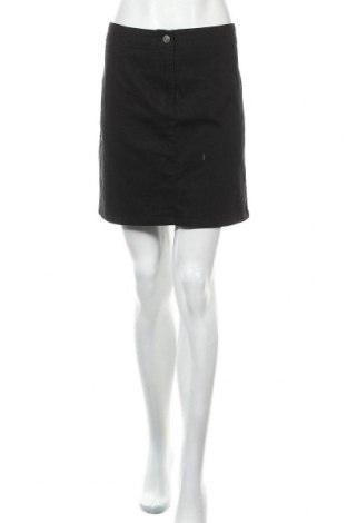 Пола Madonna, Размер XL, Цвят Черен, 98% памук, 2% еластан, Цена 25,20лв.