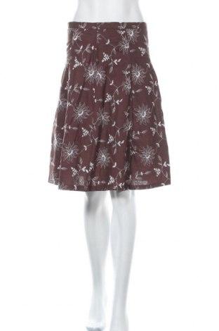 Φούστα Orsay, Μέγεθος S, Χρώμα Καφέ, Τιμή 11,69€
