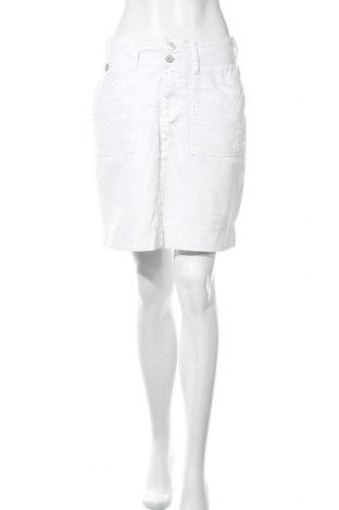Пола Part Two, Размер M, Цвят Бял, 98% памук, 2% еластан, Цена 5,36лв.