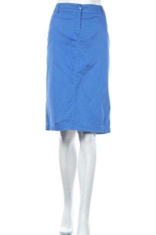 Пола Rabe, Размер XL, Цвят Син, 97% памук, 3% еластан, Цена 19,85лв.