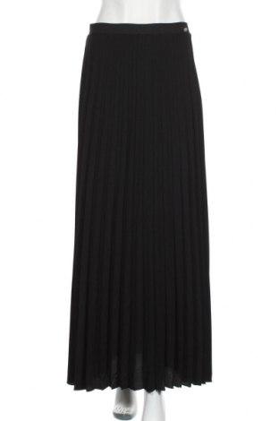 Φούστα Rich & Royal, Μέγεθος M, Χρώμα Μαύρο, Πολυεστέρας, Τιμή 31,18€