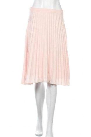 Φούστα Tom Tailor, Μέγεθος M, Χρώμα Ρόζ , Πολυεστέρας, Τιμή 24,68€