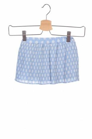 Φούστα-παντελόνι, Μέγεθος 2-3y/ 98-104 εκ., Χρώμα Μπλέ, Τιμή 17,53€