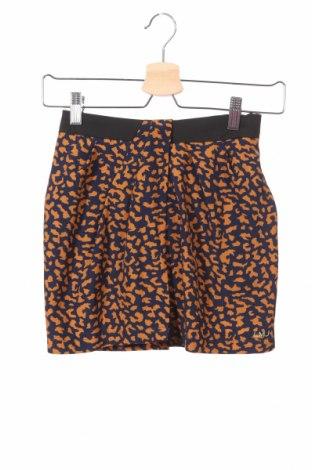 Пола-панталон Little Marc Jacobs, Размер 7-8y/ 128-134 см, Цвят Син, 100% полиестер, Цена 66,75лв.