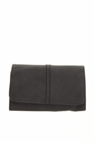 Πορτοφόλι S.Oliver, Χρώμα Μαύρο, Δερματίνη, Τιμή 17,01€