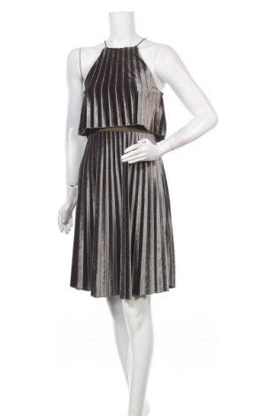 Šaty  ASOS, Velikost S, Barva Zelená, 90% polyester, 10% elastan, Cena  467,00Kč