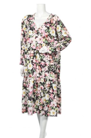Φόρεμα ASOS, Μέγεθος XL, Χρώμα Πολύχρωμο, 97% πολυεστέρας, 3% ελαστάνη, Τιμή 29,88€
