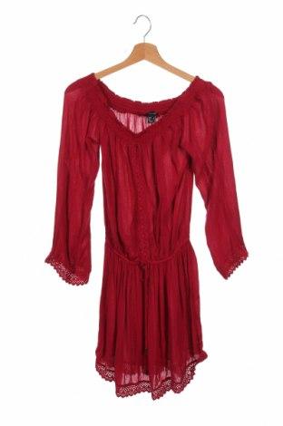 Φόρεμα Atmosphere, Μέγεθος XS, Χρώμα Ρόζ , Βισκόζη, Τιμή 17,54€