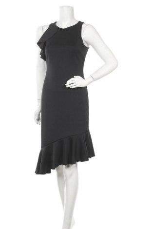 Φόρεμα Banana Republic, Μέγεθος M, Χρώμα Μαύρο, 94% πολυεστέρας, 6% ελαστάνη, Τιμή 28,69€