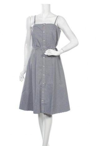 Φόρεμα Banana Republic, Μέγεθος L, Χρώμα Μπλέ, 63% πολυεστέρας, 34% πολυεστέρας, 3% ελαστάνη, Τιμή 65,33€