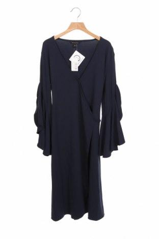 Φόρεμα Banana Republic, Μέγεθος XS, Χρώμα Μπλέ, 58% βισκόζη, 36% πολυεστέρας, 6% ελαστάνη, Τιμή 65,33€