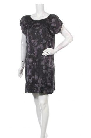 Φόρεμα Banana Republic, Μέγεθος M, Χρώμα Μαύρο, Μετάξι, Τιμή 48,74€