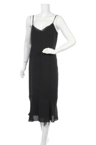 Φόρεμα Banana Republic, Μέγεθος M, Χρώμα Μαύρο, Πολυεστέρας, Τιμή 52,27€
