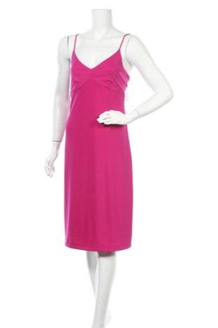 Φόρεμα Banana Republic, Μέγεθος S, Χρώμα Βιολετί, 95% πολυεστέρας, 5% ελαστάνη, Τιμή 61,47€